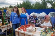 Кузьмодемьяновская ярмарка